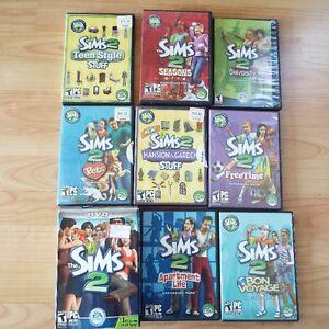 Sims PC