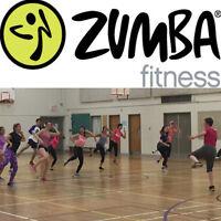 Jacqueline Annis Zumba® Fitness