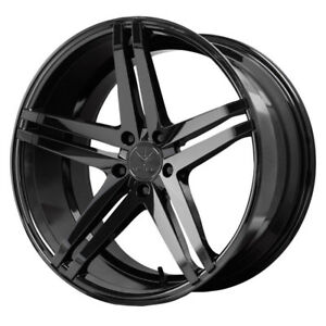 Mags 19 tires/ pneus  5 x 112 Négociable