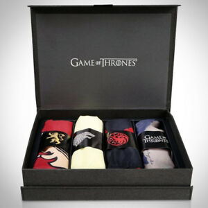 GAME OF THRONES Banner Gift Box
