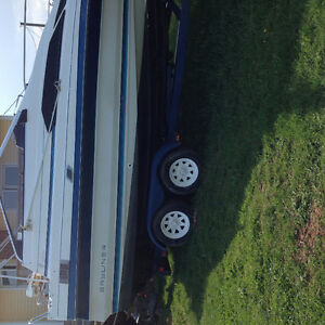 1989 bayliner for sale 5000.00 OBO