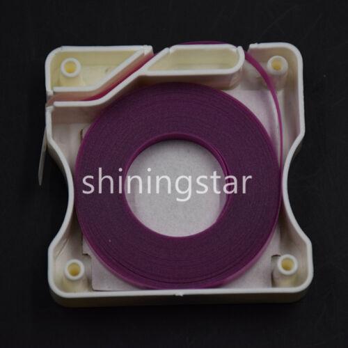 Dental Abrasive Sanding Paper Finishing Polishing Strip Grinding Resin Tooth 4mm