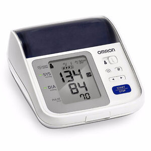 Omron BP765CAN Blood Pressure Monitor - like new, out of box