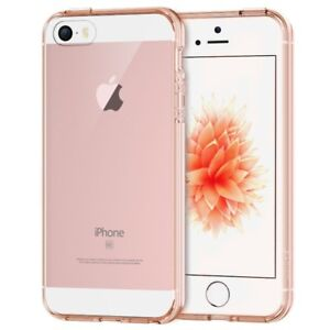 Apple iPhone SE - 16GB - Rose Gold (Unlocked) - Mint Condition