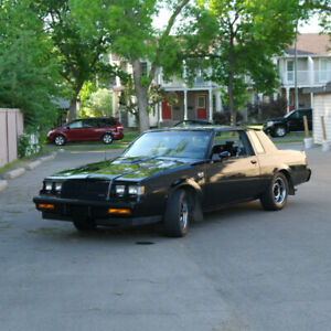 Grand National Turbo Kijiji Buy Sell Save With Canada S 1