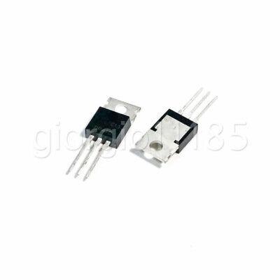 Us Stock 20pcs Tip41c Npn 100v 6a 65w Medium Power Transistor