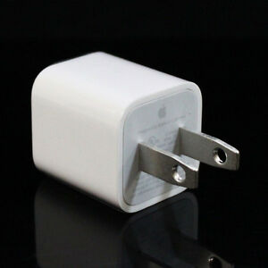 Brand New Original Apple USB Charger Adapter 5W A1385