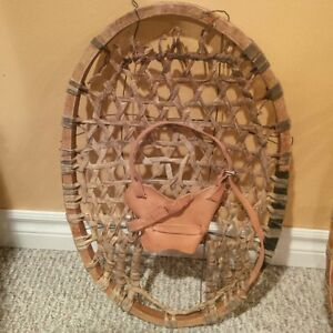 SNOWSHOES for decor Kitchener / Waterloo Kitchener Area image 2