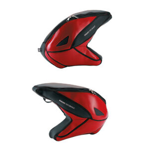 Ducati Performance Front Side Bags (Pair), PART#96759508B