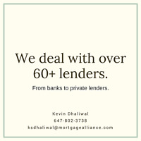 Mortgage approvals, refinaning, renovations, business loans