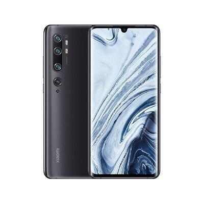 Xiaomi Mi Note 10 Pro Dual Sim 8gb RAM 256GB BLACK NERO VERSIONE GLOBAL BANDA20
