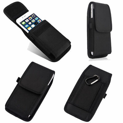 Belt Hook Pouch Velcro Holster Case Cover For All Samsung Galaxy Mobile Models Case Pouch Holster