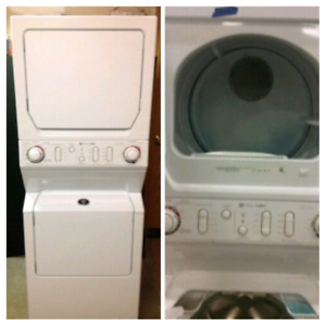 Maytag Neptune Washer/Dryer Combo Delivered $400.00