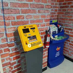 *Buy Bitcoin In Oakville  -100% Privacy and Easy to use!*