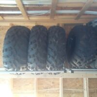 Brand New ATV/UTV Tires