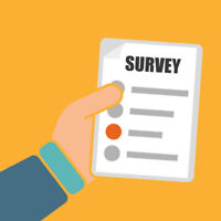 Testers needed market research study