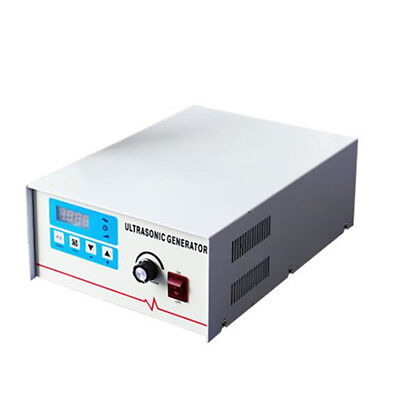 Ultrasonic Generator 600w -3000w For Ultrasonic Cleaner Not Canbe Wedler Machine