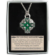 Celtic Love Necklace