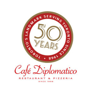 Cafe Diplomatico experienced servers needed immediately.