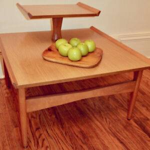 Mid-century/Space Age Coffee Table