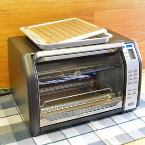 Large Convection Smart Toaster  Oven
