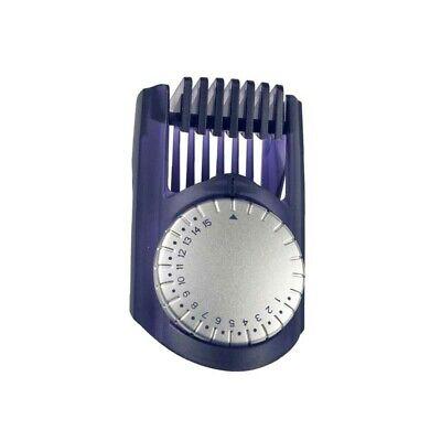 Rasier-/Kammaufsatz BaByliss 35808430 mit Einstellrad für Haar-/Bartschneider