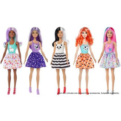 Barbie GMT48 Colour Reveal Doll Assortment 7 Surprises + 4 Mystery Bags