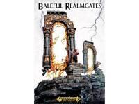 Baleful Realmgates Warhammer Age Of Sigmar