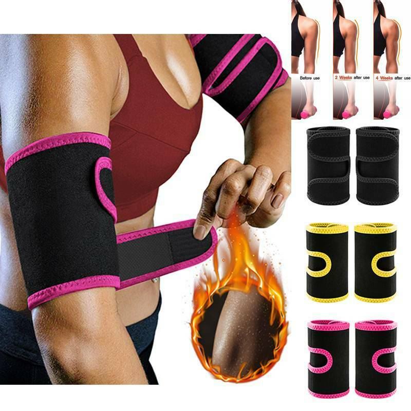 arm trimmers body exercise wraps fat burner