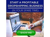 Start A Dropshipping Online Business - No Need To Buy Stock In Advance. Get Started Today