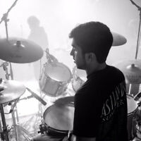 Drummer looking for a band / jam sessions