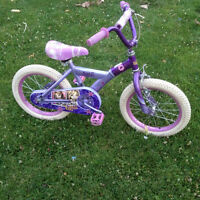 All 4 kids bikes for $80