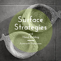 Surface Strategies - Pottery Classes