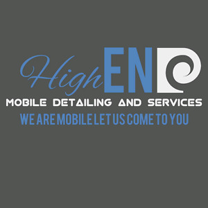 Mobile auto detailing and services