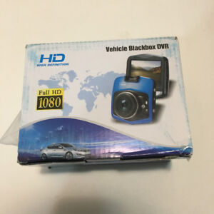 Night Vision Vehicle Full HD 1080P Dash Cam