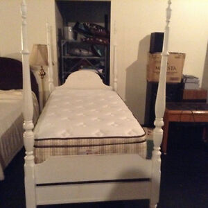 Bed sale at Church Antiques