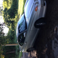 2000 Hyundai Tiburon Coupe (2 door)