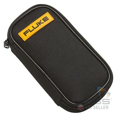 Genuine Fluke C50 Soft Meter Case For Fluke 110113114115116117 Multimeters