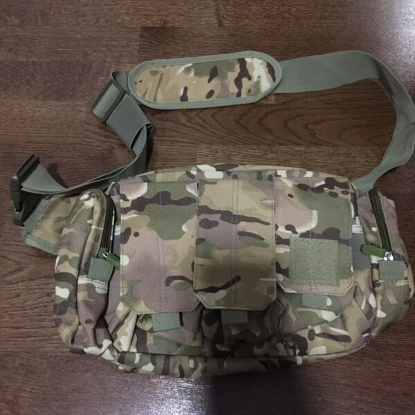 Army Arm Sling Bag Unisex