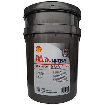 Shell Helix Ultra Professional AB-L 0W-30 20 Liter MB 229.52, 229.51, 229.31
