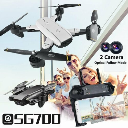 Drone X Pro 2.4G Selfi WIFI FP...