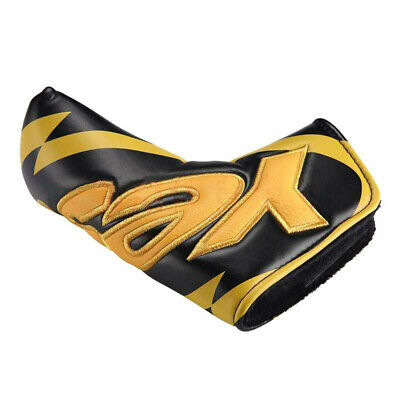 'Yes Printed' Blade Putter Head Cover Golf Club Headcovers For Scotty Cameron  ()