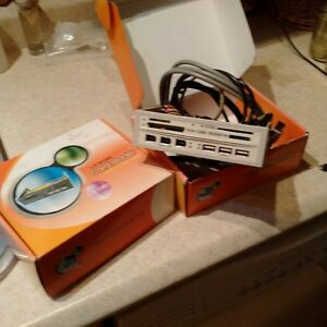 card reader for desktop