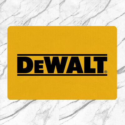 Dewalt Rubber Rug Mat Floor Door Carpet Outdoor Indoor entrance room