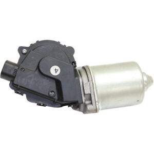 Moteur d'essuie glaces neuf / New Wiper Motor