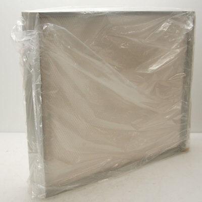 """Local PUp Camfil Farr 48/"""" x 24/"""" HEPA Motorized Clean Room Air Filter  />700 CFM"""