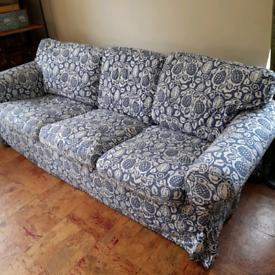 IKEA Ekthorp 3 seat sofa £90