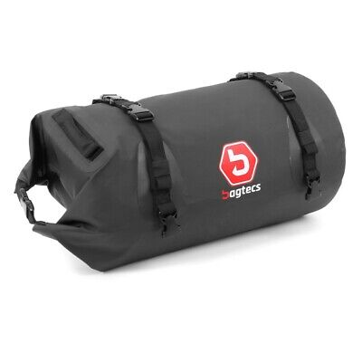 Roll Bag for Suzuki Intruder M 1800 R / R2 BR30 Tail Bag 30 Liters for sale  Shipping to Ireland