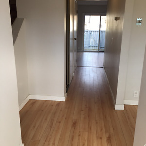 3 BEDROOM TOWNHOUSE - RENOVATED - WEST EDMONTON