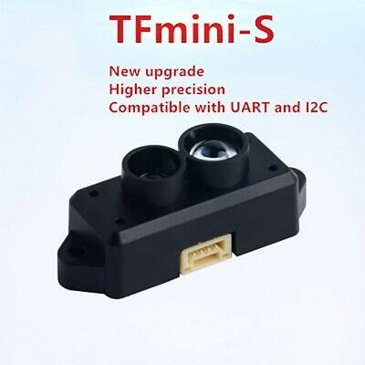 Tfmini-s Laser Distance Sensor Single Point Lidar Measurement Module 0.1-12m